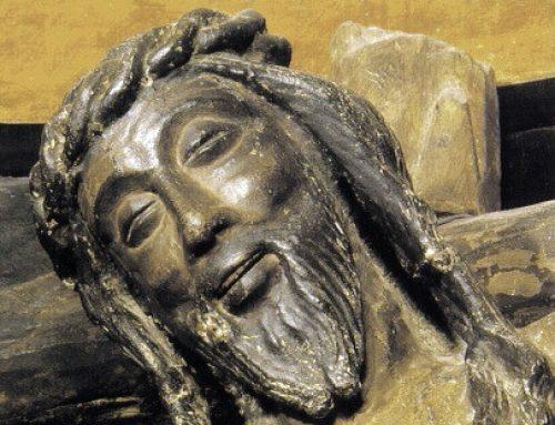 Dėl Jėzaus žvilgsnio