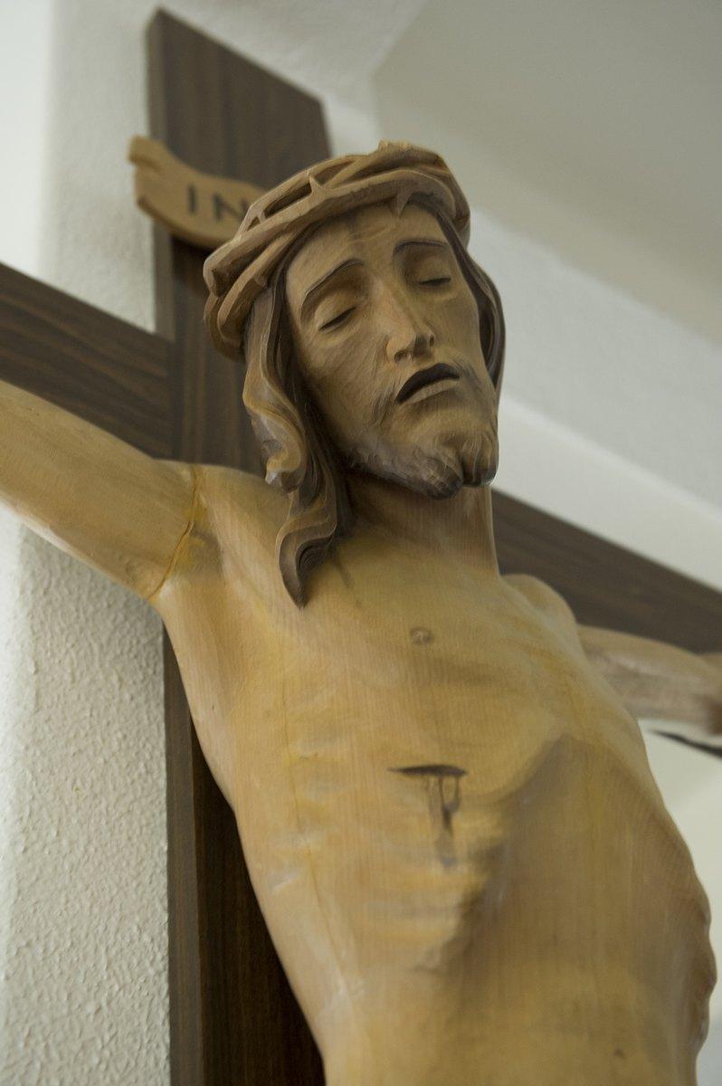 Jėzus Palaiminimų kalne