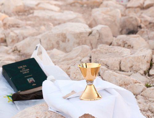 Šv. Raštas (Dievo pažadas)